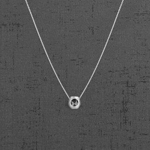 گردنبند نقره-فروشگاه نقره اسپینل
